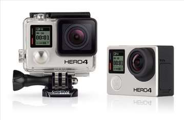 GoPro Hero4 Black