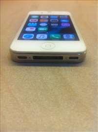 Iphone 4s White 32GB Sim free, kao nov