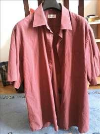 Košulja. Kratak rukav, vel. 43