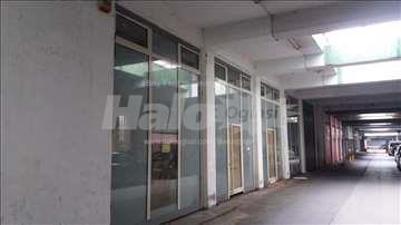 Poslovno-magacinski prostor 190m2