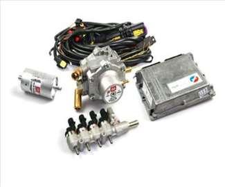 BRC Sequent Plug & Drive Frontkit 6 Cylinder
