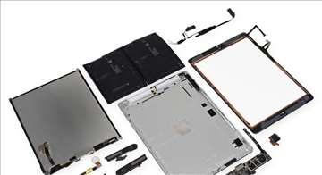 iPad delovi - icloud servis