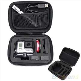 GoPro Case - Top kvalitet (torbica)