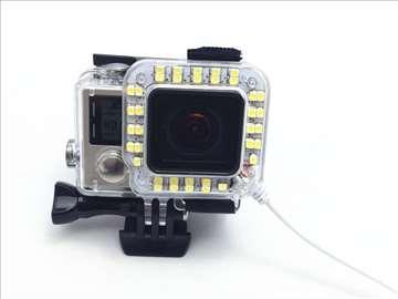 GoPro Oprema - LED 40 svetlo za GoPro