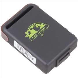 GPS lokator - Preciznost 1m (TK102B)