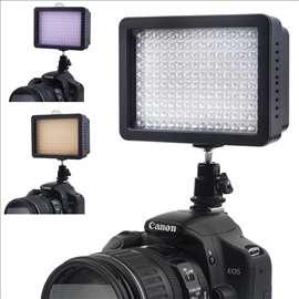 LED Reflektor 160 + Baterija