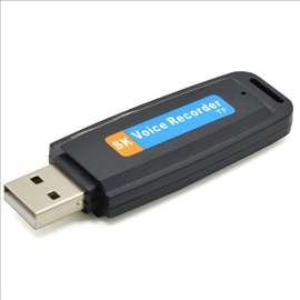 Prisluškivač USB (USB Flash)