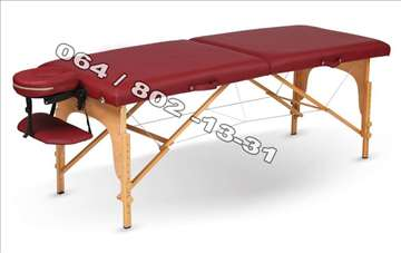Profesionalni sto za masažu - 2 god.garancija