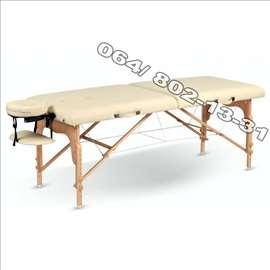Profesionalni sto za masažu - 2 god. garancija