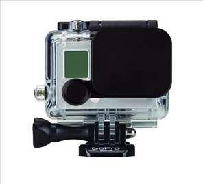 Protective Camera Lens Cap Cover + Case