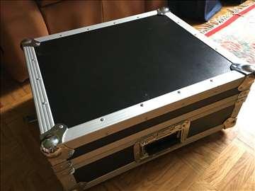 Technics 1210 mk2 Case
