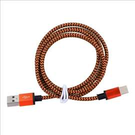 USB-C 3.1 Type C Male to USB 2.0 A Male Data Cable