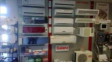 Servis elektro i klima uređaja