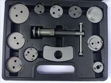 Set alata za kočnice- kočionih klipova, 10 kom