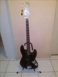 Fender American Vintage 62 Jazz Bass