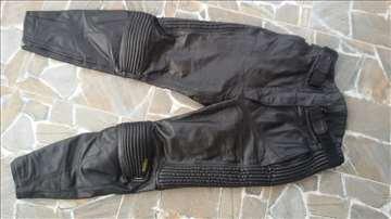 Moto pantalone Reusch