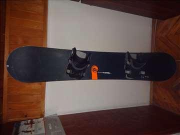 Board Palmer 80 E