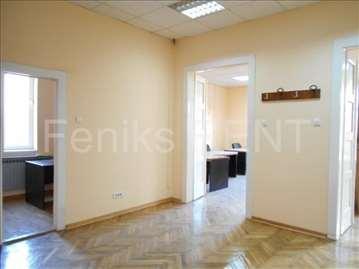 Centar, poslovni prostor, 131m2, ID 81-1