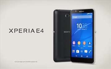 Nobilni telefon Sony Xpreia