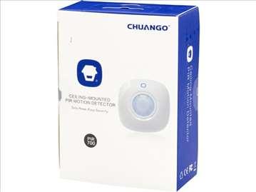 Senzor bežični Chuango plafonski PIR700