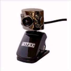Web Camera Intex IT-305WC