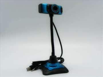 Web camera Terabyte CAM-023