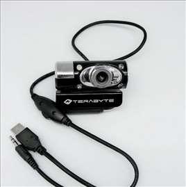 Web camera Terabyte CAM-TBWC027