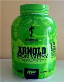 Arnold Iron Whey 2,27kg