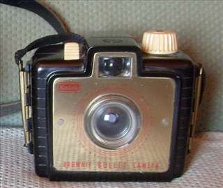 Na prodaju fotoaparat Kodak iz pedesetih godina