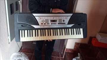 61 Keys Electronic Organ/Electronic Keyboard