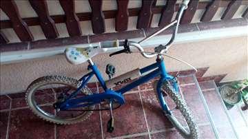BMX dečji bicikl Pikachu
