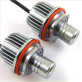 Led diode markeri za fabricki prsten Bmw e39