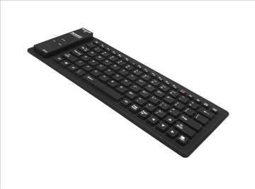 Tastatura Bluetooth Flexy