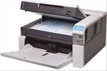 Kodak I3450 skeniranje dokumenata - 600 dpi x 600