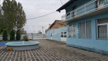 Ugostiteljski objekat sa stambenim prostorom