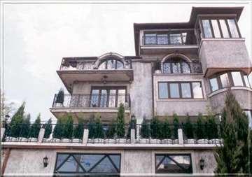 Beograd, luksuzni apartmani