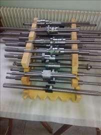Oprema za cnc mašine