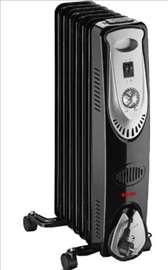 Uljani radijator,1500W Rowi-novo