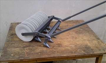 Ručna tanjir freza RTF-420