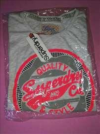 "SuperDry T-Shirt majica ""S"" novo!"