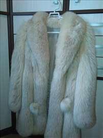 Talijanska bunda od lisice