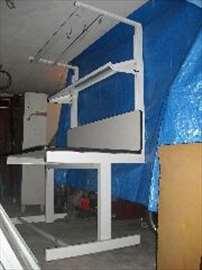 Anti-statik stolovi