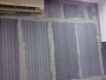 Izolacije toplotne i hidro