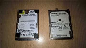 """Neispravni hard diskovi 2.5"""""""