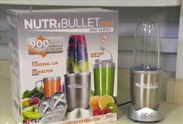 NutriBullet Pro 900w original-novo