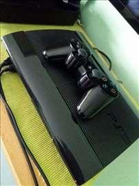 PS3 hard 500Gb jedan džojstik