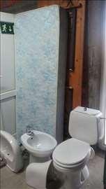 Dolamit WC šolja sa vodokotlićem
