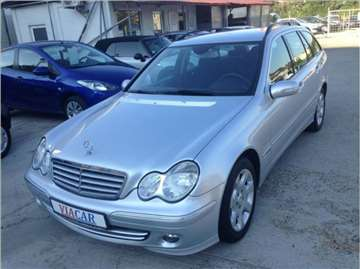 Mercedes-Benz C220 CDI ELEGANCE