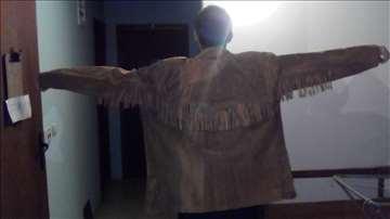 Severno-američka kožna jakna