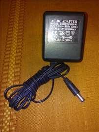 AC-DC Adapter 7.5V 1000mA